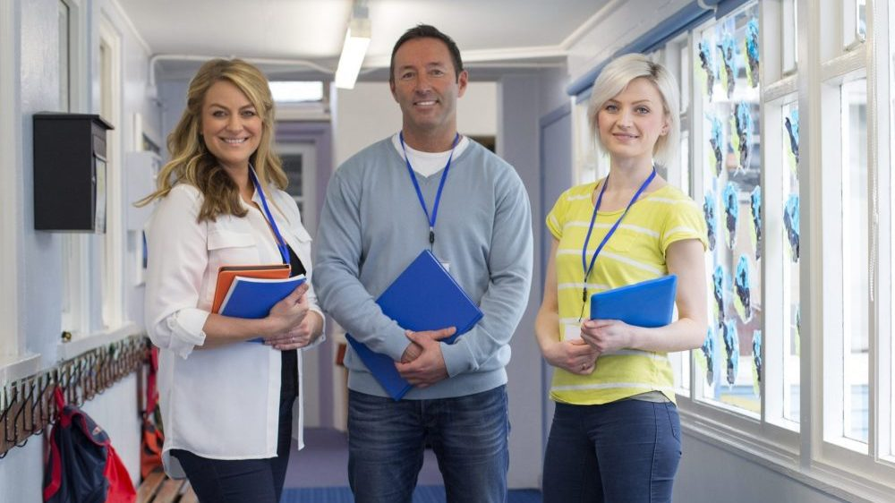 Overseas Teachers: UK School System