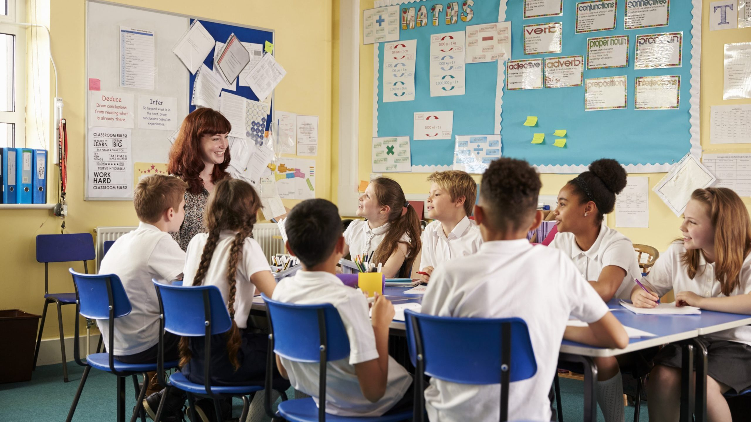 A Guide to Qualified Teacher Status